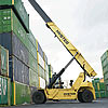 Hyster-TIL ReachStacker Moves More